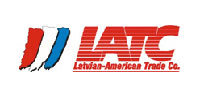 ЛАТС Логотип