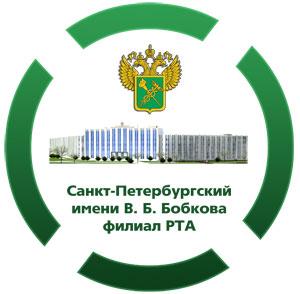 Логотип СПбРТА